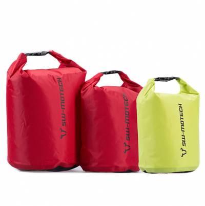 SW-MOTECH Packsack-Set Drypack, 4/8/13 Liter