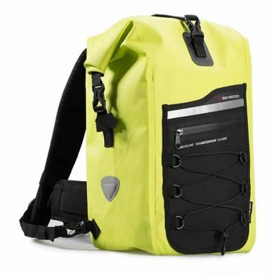 SW-MOTECH Rucksack Drybag 300 fluogelb