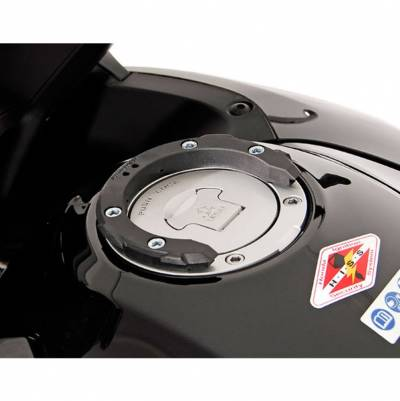 SW-MOTECH Tankring EVO Honda, 7 Schrauben