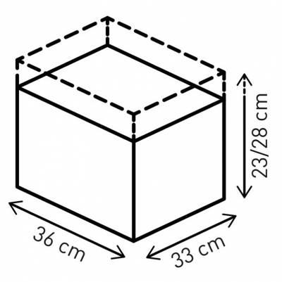 SW-MOTECH Tankrucksack EVO Enduro Riemen, schwarz-grau