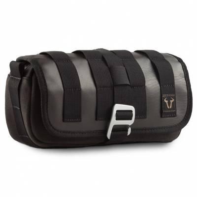 SW-MOTECH Tool Bag LA5 Legend Gear 1,6 Liter, braun-schwarz