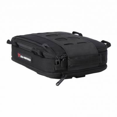 SW-MOTECH Zusatztasche PRO Plus, schwarz