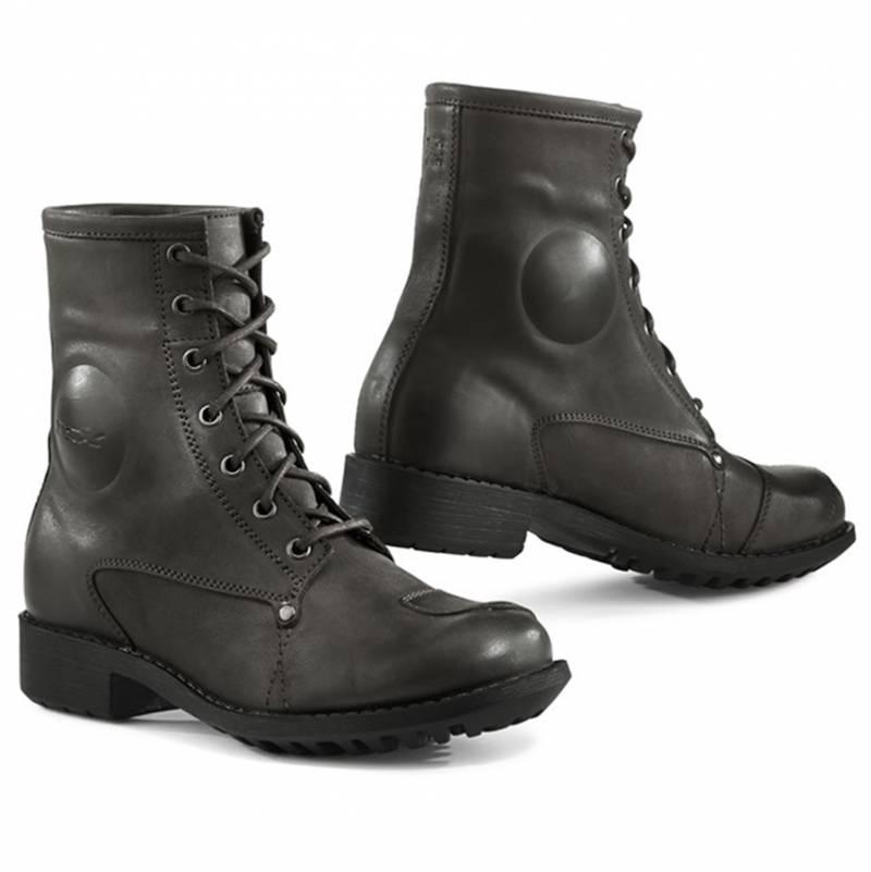 TCX Schuhe Lady Blend WP, vintage braun