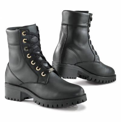 TCX Schuhe Lady Smoke WP, schwarz