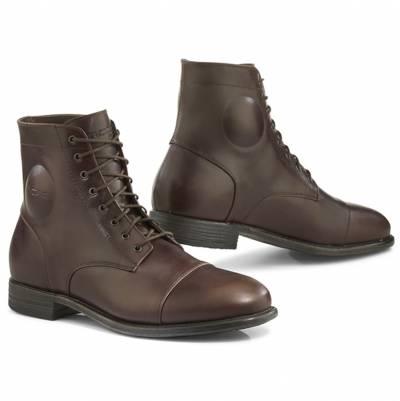 TCX Schuhe Metropolitan, dunkelbraun