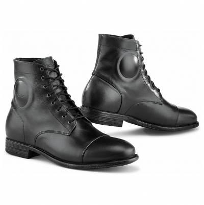 TCX Schuhe Metropolitan, schwarz