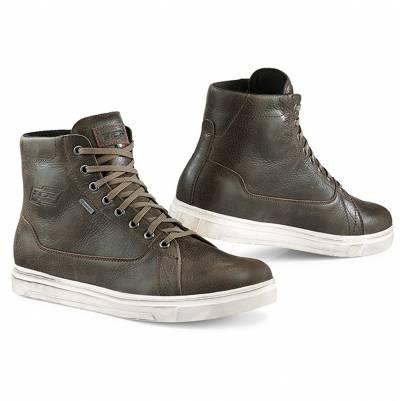 TCX Schuhe Mood GTX, vintage braun