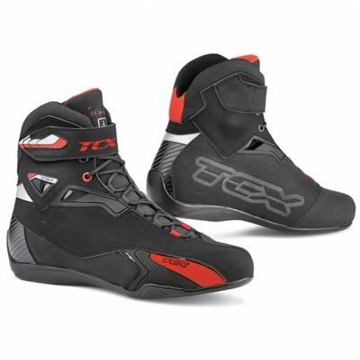 TCX Schuhe Rush, schwarz