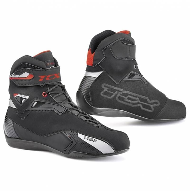 TCX Schuhe Rush WP, schwarz