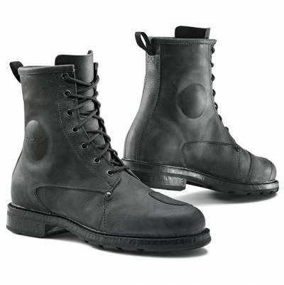 TCX Schuhe X-Blend WP, schwarz