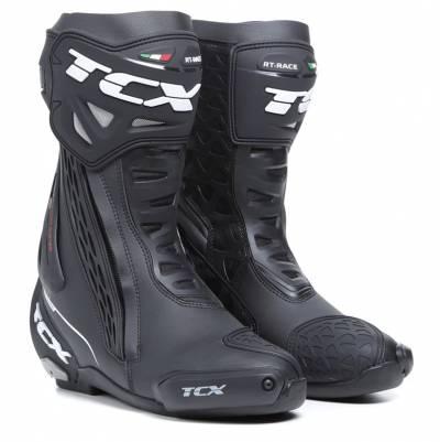 TCX Stiefel RT-Race, schwarz