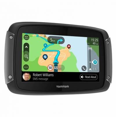 TomTom Rider 550 World Premium Pack