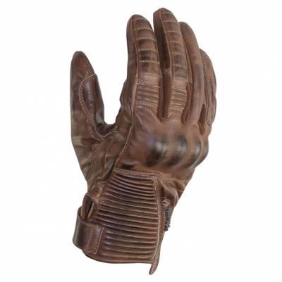Trilobite Damen Handschuhe Cafe, braun