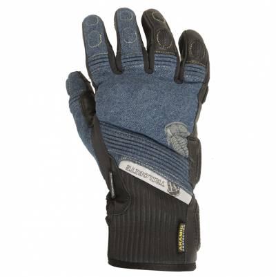Trilobite Damen Handschuhe Parado, blau