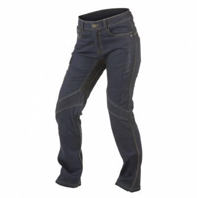 Trilobite Damen Jeans Smart, Länge 34
