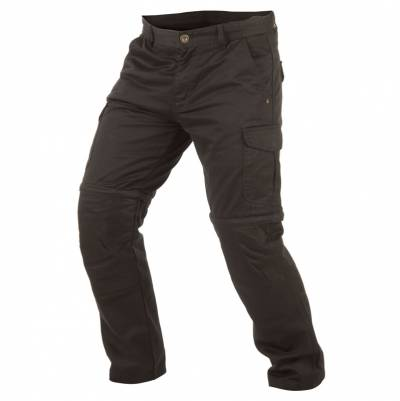 Trilobite Jeans Dual 2in1, schwarz