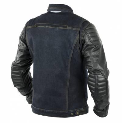 Trilobite Jeans Jacke Symphis Rocker, blau