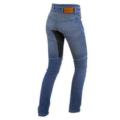 Trilobite Jeans Parado Damen, Länge 32, blau