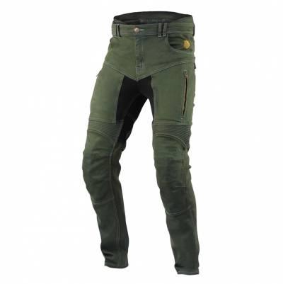 Trilobite Jeans Parado Damen, Länge 32, khaki