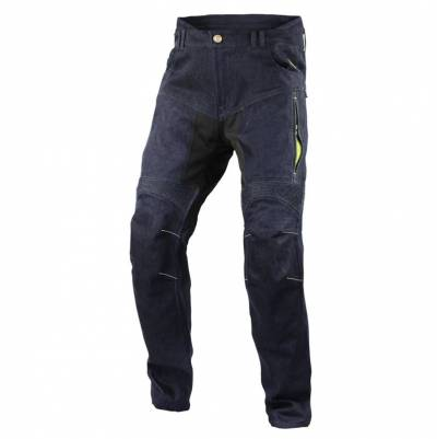 Trilobite Jeans Parado Dyneemic, Länge 32, blau