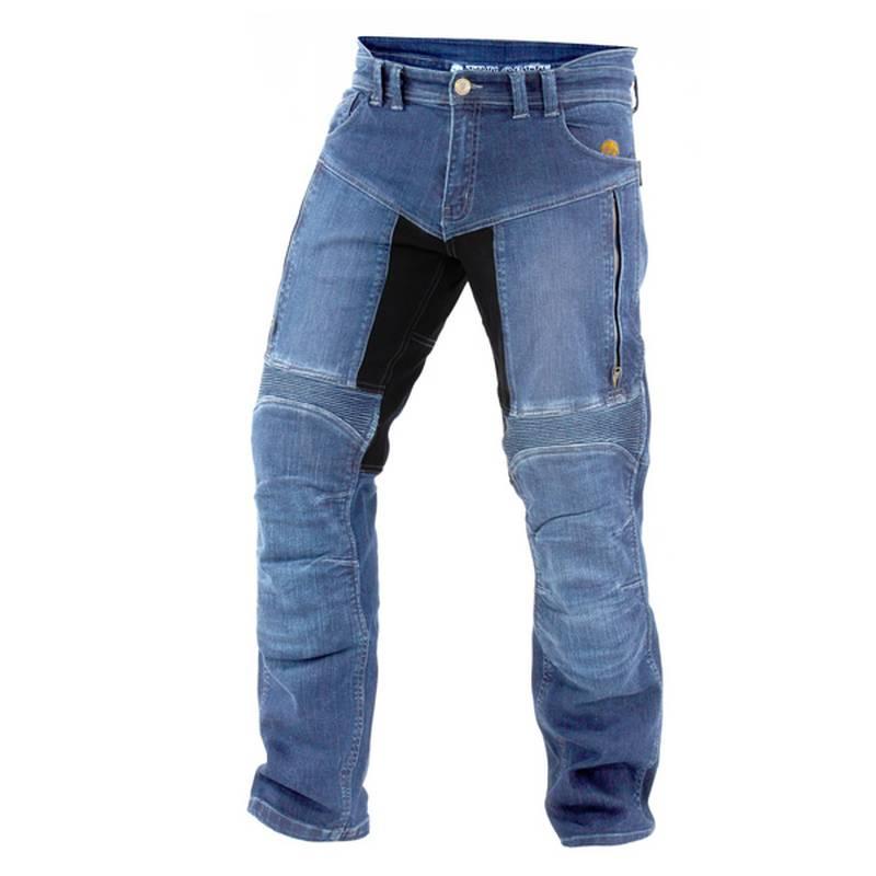 Trilobite Jeans Parado, Länge 34, blau