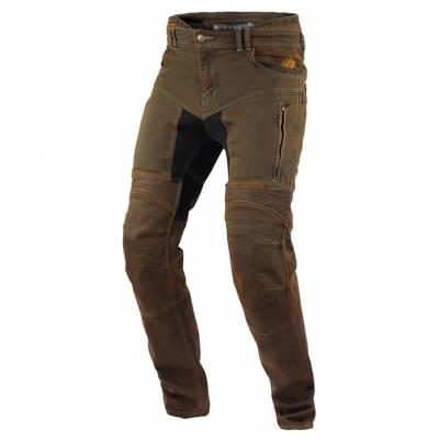 Trilobite Jeans Parado, Länge 34, braun