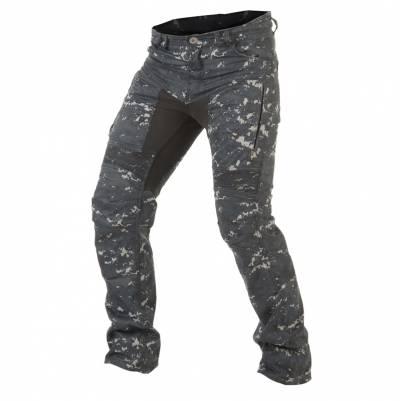Trilobite Jeans Parado, Länge 34, Digi Camo blau
