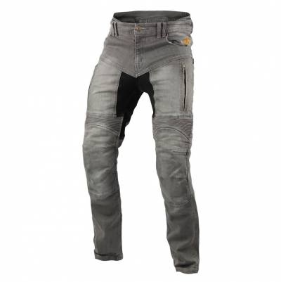 Trilobite Jeans Parado, Länge 34, hellgrau