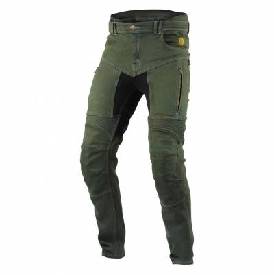 Trilobite Jeans Parado, Länge 34, khaki