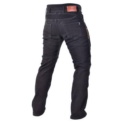 Trilobite Jeans Parado, Länge 34, schwarz