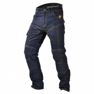Trilobite Jeans Probut X-Factor, Länge 32, blau