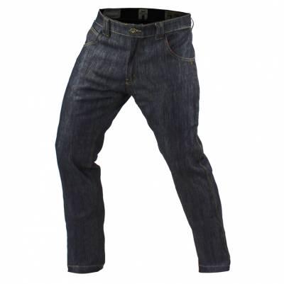 Trilobite Jeans Ton-Up L32, dunkelblau