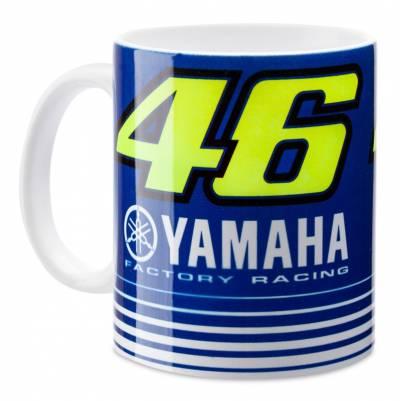 VR46 Tasse Yamaha 46