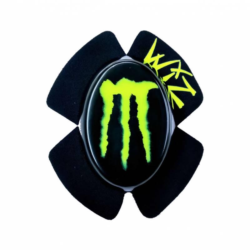 Wiz Racing Knieschleifer Monster