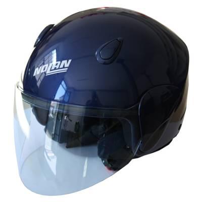 X-Lite B-Ware - Helm N31 Flashback, grau-schwarz