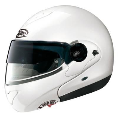 X-Lite B-Ware - Helm X-1002 Elegance, weiß