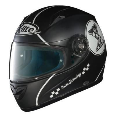 X-Lite B-Ware - Helm X-602 GT #29, schwarz-weiß