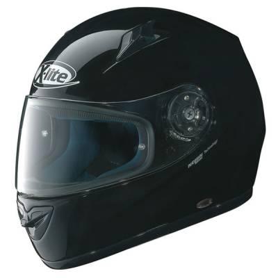 X-Lite B-Ware - Helm X-602 Start #3, schwarz