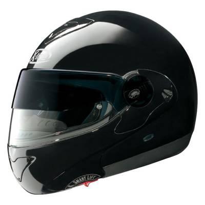 X-Lite Helm X-1002 Elegance Ncom, schwarz