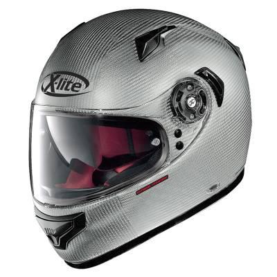 X-Lite Helm X-661 Extreme Titantech Puro,  #2 titan matt