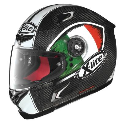 X-Lite Helm X802R UC Stareus, Italy