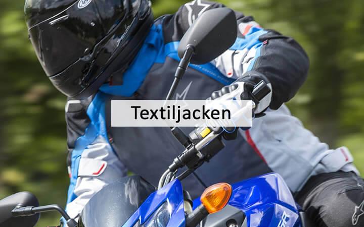 Alpinestars Textiljacken
