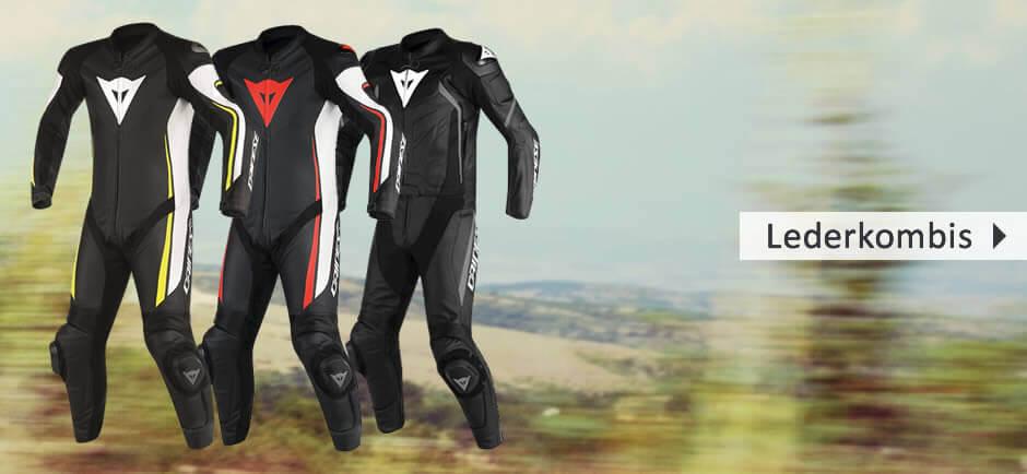 Dainese Motorradbekleidung online kaufen moto
