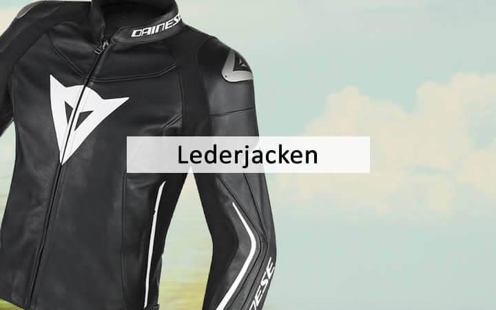 Dainese Lederjacken