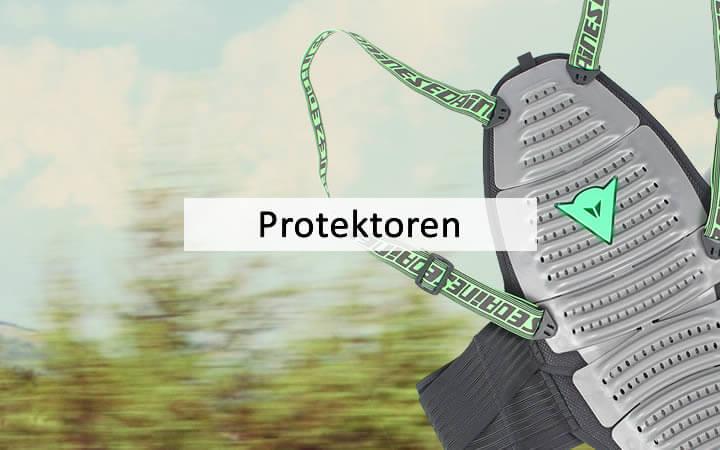 Dainese Protektoren