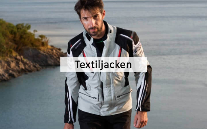 Held Textiljacken