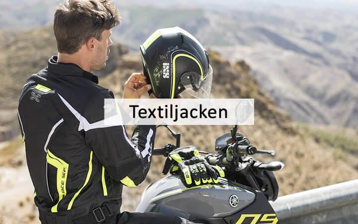 iXS Textiljacken