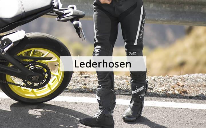 iXS Lederhosen