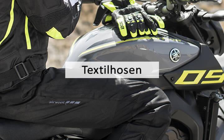 iXS Textilhosen