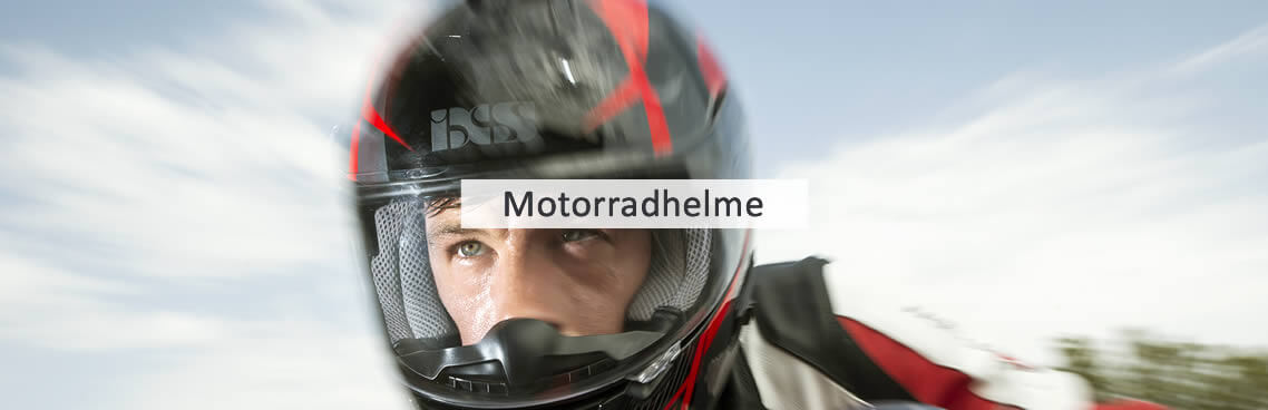 iXS Motorradhelme